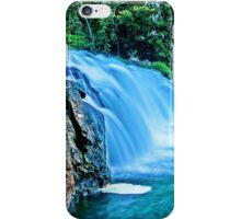 Silken Waters iPhone Case/Skin