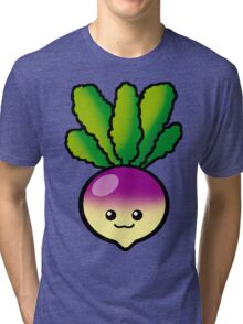 Turnip the Heat! Tri-blend T-Shirt