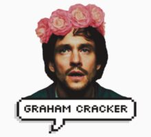 Graham Cracker by cosimaxniehaus