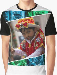 Cuenca Kids 790 Graphic T-Shirt