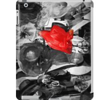 At the Races iPad Case/Skin