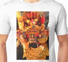 the Majestic Barong - Bali,2010 Unisex T-Shirt