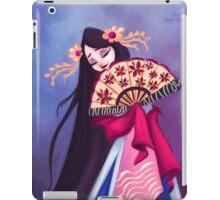 Cherry Blossom iPad Case/Skin