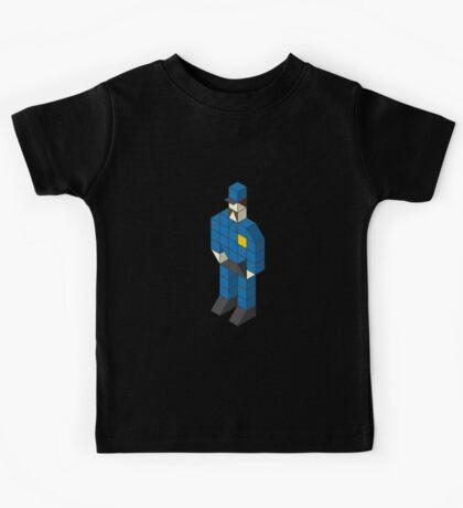 cop Kids Tee