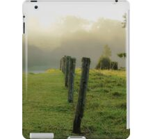 A Foggy Dream iPad Case/Skin
