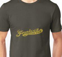 Let HankCo Tailor You Unisex T-Shirt