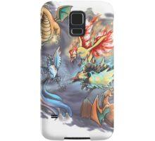 Legends Samsung Galaxy Case/Skin