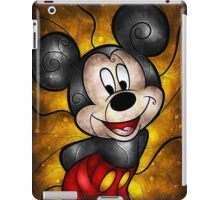 Mouse of the House iPad Case/Skin