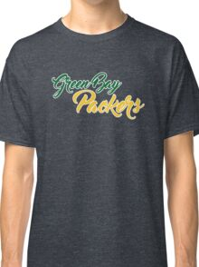 Packers 2 Classic T-Shirt