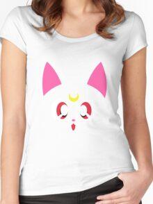Luna! Women's Fitted Scoop T-Shirt