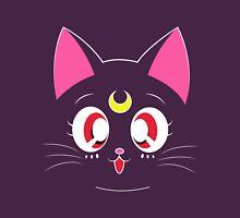 Luna! Womens Fitted T-Shirt