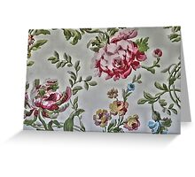 Roses of Sweden Greeting Card