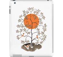 Zen Tree iPad Case/Skin