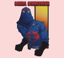 Cobra Commander One Piece - Short Sleeve