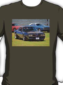 Black Firebird T-Shirt