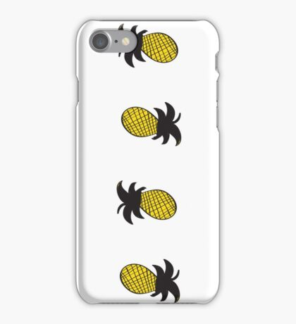 Delicious Pineapple iPhone Case/Skin
