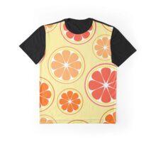 Orange game Graphic T-Shirt