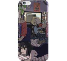 Super Sleepover iPhone Case/Skin