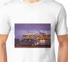 Independence of the seas Unisex T-Shirt