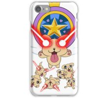 Star vs The Forces of Evil, Lazer Puppies iPhone Case/Skin