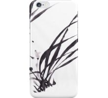 Wild Orchid by Henrik Lee iPhone Case/Skin