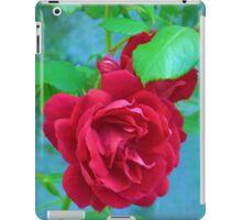 One Red Rose ........... iPad Case/Skin
