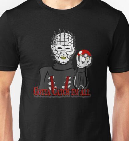 Pinhead Go Unisex T-Shirt
