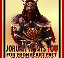 Join Ebonheart by elytian