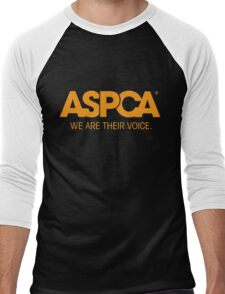 aspca t-shirts Men's Baseball ¾ T-Shirt