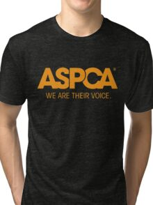 aspca t-shirts Tri-blend T-Shirt
