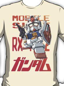 Gundam 02 T-Shirt