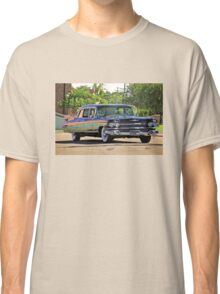 '59 Cadillac Fleetwood Limo Classic T-Shirt