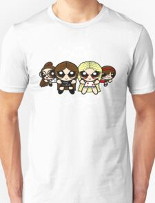 The PowerClone Sisters T-Shirt