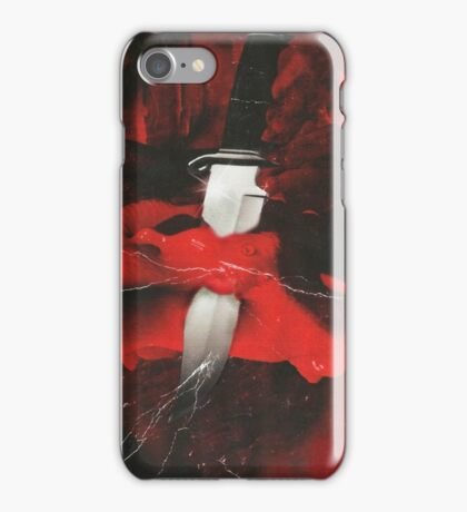 21 Savage x Metro Boomin - Savage Mode iPhone Case/Skin
