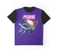 Furi Graphic T-Shirt