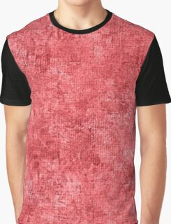 Tea Rose Oil Painting Color Accent Graphic T-Shirt