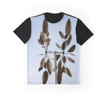 double windmill Graphic T-Shirt