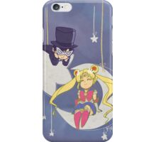 Hey there Sailor Moon iPhone Case/Skin