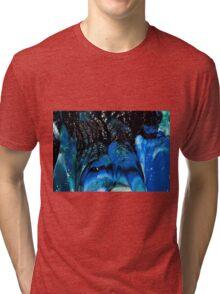 Dark Crystal Ice Tri-blend T-Shirt