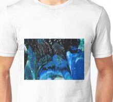 Dark Crystal Ice Unisex T-Shirt