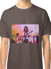 Kevin Parker Tame Impala Band Classic T-Shirt