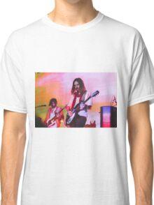 Kevin Parker Tame Impala Band Classic T-Shirt