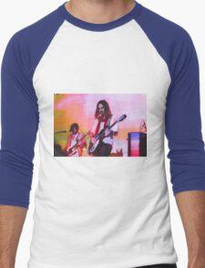 Kevin Parker Tame Impala Band Men's Baseball ¾ T-Shirt