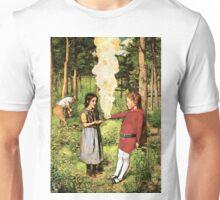 Firestarter Unisex T-Shirt