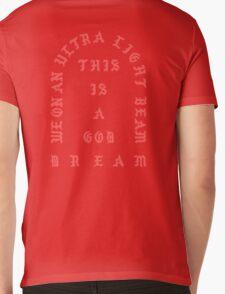 i feel like pablo long sleeve Mens V-Neck T-Shirt