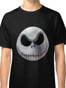 Polygon Art : Jack Skellington Classic T-Shirt