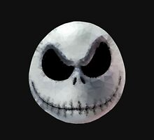 Polygon Art : Jack Skellington Unisex T-Shirt