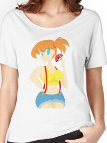 Misty Challenges you to Battle Women's Relaxed Fit T-Shirt