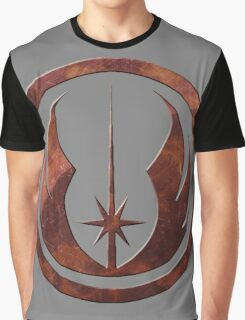 The Order of the Jedi Graphic T-Shirt