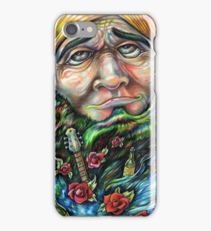 Roses In Water iPhone Case/Skin